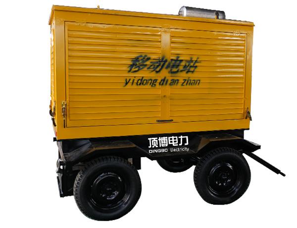 移动拖车BOB体育客户端
