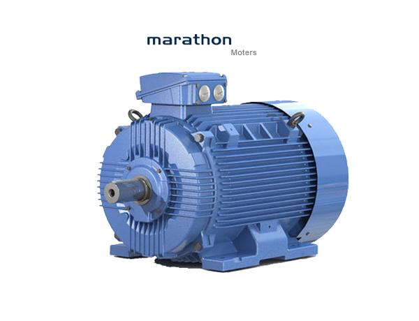 马拉松发电机