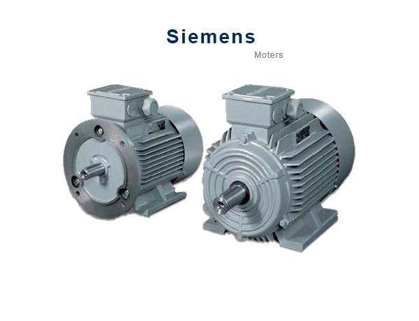西门子发电机